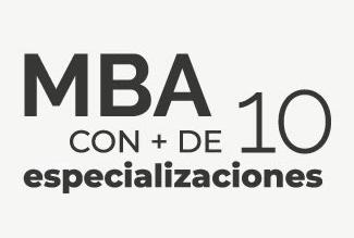 mba-especializaciones